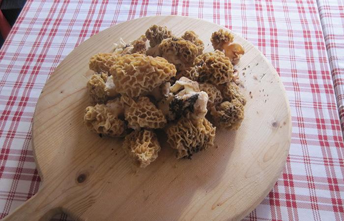 Piatti tipici della cucina Veneta - gnochi con la fioreta, bacalà ...